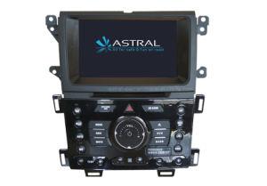 Edge 2014 Navegação GPS carro especial para a Ford