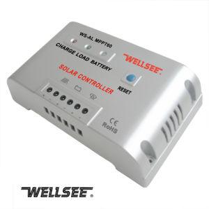 Controlador da lâmpada Wellsee WS-ALMPPT60 40A 50A 60A