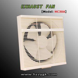 Fabbrica Direct Sale per Wall Mounted Kitchen Ceiling Ventilation Fan Bathroom Exhaust Fan (HC30A)