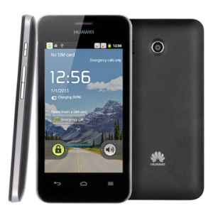 Huawei sale a telefono astuto Android Y320