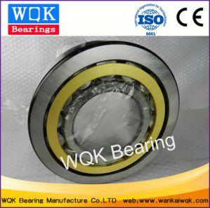 Zylinderförmiges Rollenlager der Wqk Peilung-Nu326em C3