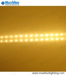 Indicatore luminoso di striscia eccellente di luminosità 35W 168LEDs/M DC24V SMD2835 LED