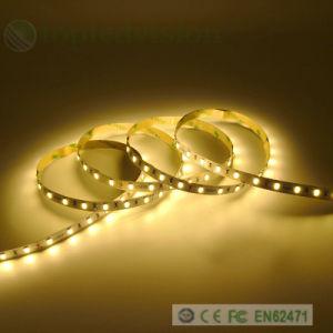 Alta striscia 60LEDs/M Dimmable dell'indicatore luminoso di lumen 50-55lm/LED 5730 LED