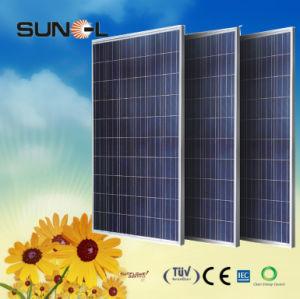 poli modulo cristallino del pannello solare 200W (SNM-P200 (54))