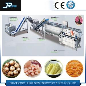 Multifonction automatique en acier inoxydable 304 de la faucheuse de pommes de terre de qualité alimentaire