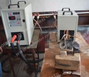 極度の可聴周波誘導加熱機械(SF-60KW)