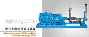 Mittlere Druck-kälteerzeugende Flüssigkeit-Pumpe (Tn15000-30000/30)