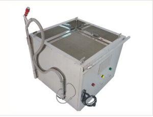 Inhibir el petróleo aumentó el sistema de filtro de aceite de cocina de AV (150L de aceite)