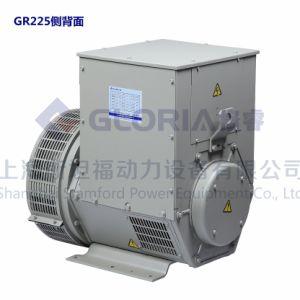 Gr270D/91,2kw/3/ Fase AC/ tipo alternador Stamford sin escobillas de Grupos Electrógenos,