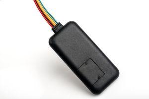 GPS van de vervaardiging GPS van het Voertuig van de Auto van het Volgende Systeem van het Apparaat Drijver (TK119)
