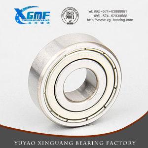 China Deep Groove Ball Bearing für Refrigerator (63001-63010)