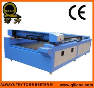 Ql-1325中国の工場供給のセリウム3DレーザーCNCの打抜き機