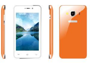 De Slimme Telefoon Androïde 4.2 Mtk6572 van 4.0 Duim met 2g, 3G (ncx-C103W)