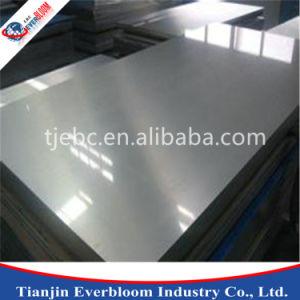 Panneau en aluminium de série 3000 Diamond la plaque de tablier pour la nourriture des camions de remorque
