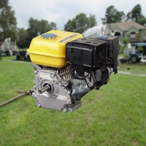 가솔린 세륨, Soncap 증명서 (TG160)를 가진 6.5 마력 엔진