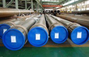 合金の継ぎ目が無いボイラー管(ASTM A213、ASME SA213)