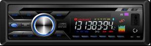 Vibrazione del giocatore dell'automobile CD&MP3 giù & pannello staccabile (CL-8737)