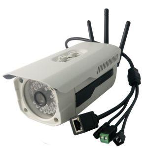 macchina fotografica esterna del IP di 3G HD con l'assistente della nube