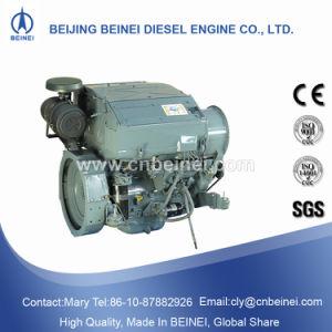 Motore diesel raffreddato aria Bf4l913 di alta qualità per la strumentazione del generatore
