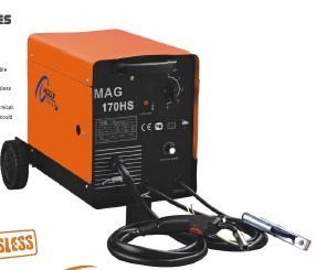 Tranformer DC MIG/Magの溶接工(MAG-170HS)