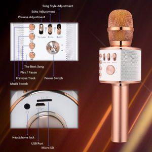 Bluetooth для подключения микрофона караоке смартфон Android