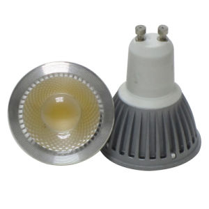 CER RoHS Approved 5W GU10 LED Bulb Lamp