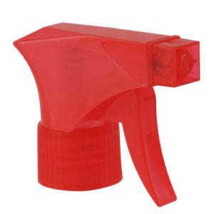 Os pulverizadores de Detonação de plástico grosso para limpeza doméstica