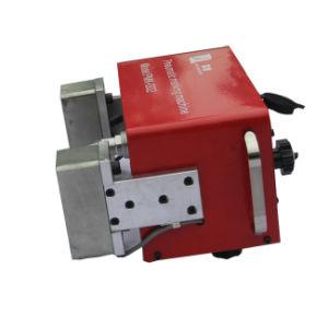 自由な海運業のステンレス鋼の空気の点Pinのマーキング機械