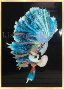 Esmaltes de cores artesanais a arte chinesa de Pintura decoração de loja