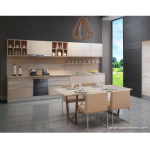 Oppein mejor pastoral de la Junta de partículas de madera Muebles de Cocina (OP13-058)
