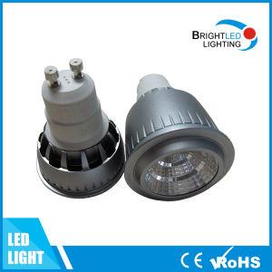 Heißer scharfer Scheinwerfer GU10/MR16 (BL-SPCOB-5With7With9W) des Chip-COB/SMD LED