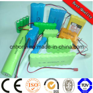 Alta qualità Rechargeable 602030 300mAh Li-Polymer Battery
