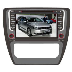 Double lecteur multimédia DIN Touch Screen pour Volkswagen Sagitar