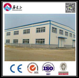 Diseño de la construcción de la estructura de acero Taller (BYSS051605)