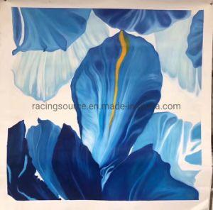 Wall Art Moderne gravures de toile toile à la main de l'huile d'art de la peinture