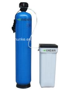 Chunkeの高品質青い結合された標準水軟化剤