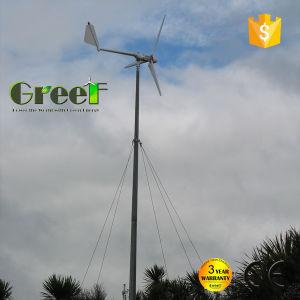 System der Energieen-Windmühlen-10kw für Wohn
