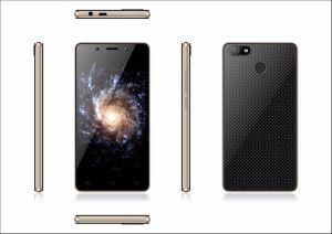 De originele 5.0 Duim opende Mobiele Telefoon Smartphone