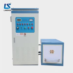 セリウムの証明書の公認の携帯用誘導加熱機械
