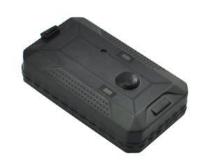 5000mAh Verfolger-Sprachmonitor der nachladbaren Batterie-wasserdichter beweglicher Hand3g WCDMA GPS für menschliches Aseets T13G