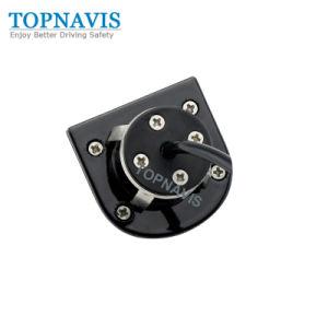 Aluguer de metal para uma visão nocturna à prova de marcação FCC 2 ano de garantia Mini-câmara de visualização traseira