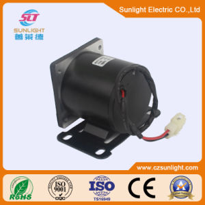 Cepillo de 24V DC Motor eléctrico del motor para herramientas eléctricas industriales