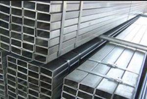 ASTM galvanisiertes nahtloses Stahlgefäß
