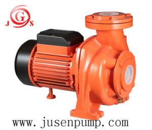 휴대용 유형 1.5kw 깨끗한 물 원심 펌프