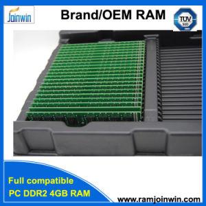 Лучшая цена 256 МБ*8 Cl6 оперативной памяти 4 ГБ памяти DDR2 для настольных ПК