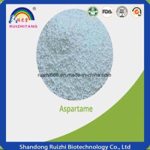 Reinheit-starkes süsses Puder-Aspartam der Lebensmittel-Zusatzstoff-99%