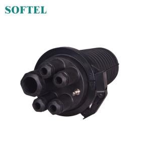 48 Core Fibra Óptica de fecho de junção do gabinete com divisor PLC