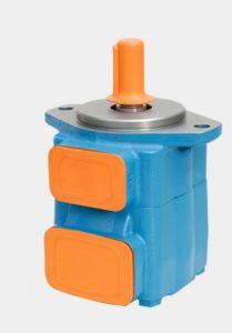 Pompe à palettes 45DV45A-1CR Pompe à huile hydraulique haute pression