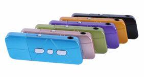 Nouveau mini USB TF carte de la musique MP3 Media Player