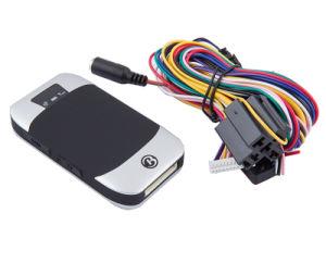 GPS van Coban de Drijver Tk303I van het Voertuig met het Volgende Platform van de Server van het Web